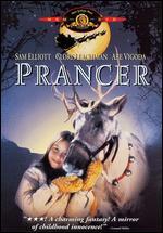 Prancer - John Hancock