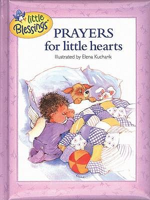 Prayers for Little Hearts -