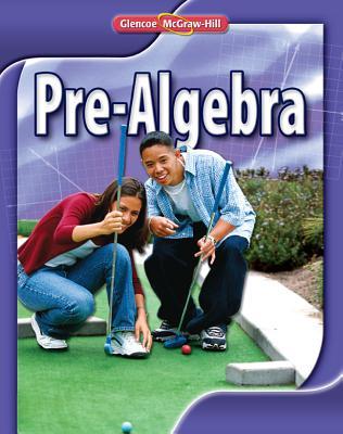 Pre-Algebra - McGraw-Hill