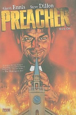 Preacher, Book One - Ennis, Garth