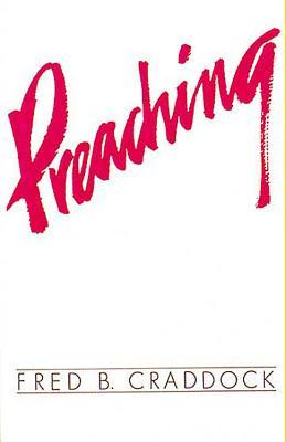 Preaching - Craddock, Fred B