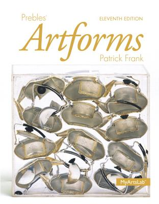 Prebles' Artforms - Preble, Duane, and Preble, Sarah, and Frank, Patrick L.