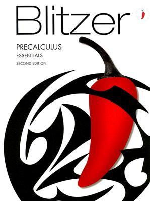 Precalculus Essentials - Blitzer, Robert F