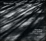 Precipitando - Dénes Várjon (piano)