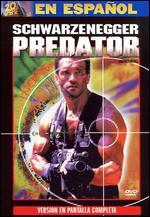 Predator [P&S] [Spanish]
