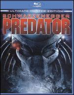 Predator [Ultimate Hunter Edition] [2 Discs] [With Movie Money] [Blu-ray]