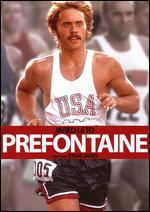 Prefontaine - Steve James