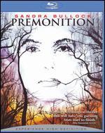 Premonition [Blu-ray] - Mennan Yapo