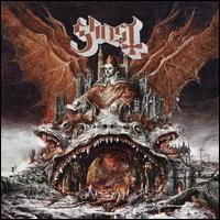Prequelle [Deluxe Edition] - Ghost