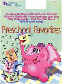Preschool Favorites - Music for Little People Choir