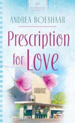 Prescription for Love - Boeshaar, Andrea