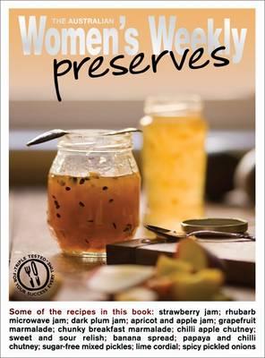 Preserves -