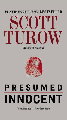 Presumed Innocent - Turow, Scott