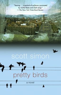 Pretty Birds - Simon, Scott
