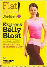 Prevention Fitness Systems: Flat Belly Workout! Express Belly Blast