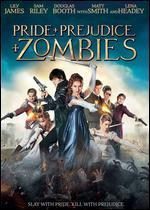 Pride and Prejudice and Zombies [Includes Digital Copy] [UltraViolet]
