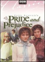 Pride and Prejudice - Cyril Coke