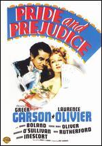 Pride and Prejudice - Robert Z. Leonard