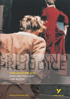 Pride and Prejudice - Pascoe, Paul