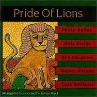Pride of Lions - Various Artists
