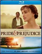 Pride & Prejudice [Blu-ray] [With Movie Cash]
