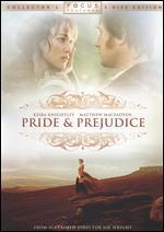Pride & Prejudice [Collector's Edition] [2 Discs] - Joe Wright