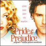Pride & Prejudice [Excel Entertainment]