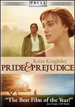 Pride & Prejudice [WS] [With Mamma Mia! Picture Frame]