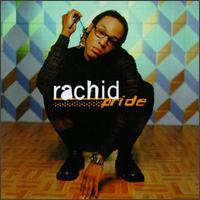 Pride [US] - Rachid