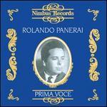 Prima Voce: Rolando Panerai