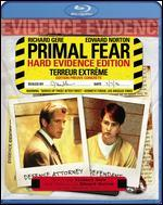 Primal Fear [Hard Evidence Edition] [Blu-ray]