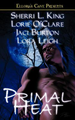 Primal Heat - King, Sherri L