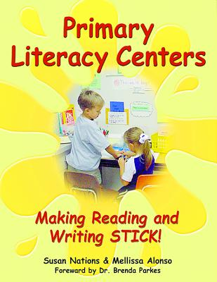 Primary Literacy Centers - Nations, Susan