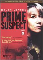 Prime Suspect 5