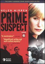 Prime Suspect 6