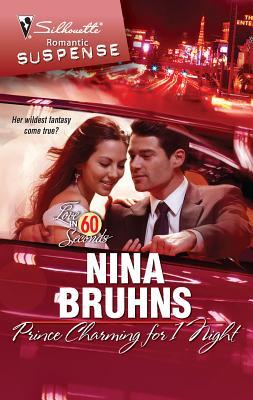 Prince Charming for 1 Night - Bruhns, Nina