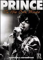 Prince: In His Own Words