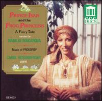 Prince Ivan and the Frog Princess: A Fairy Tale - Makarova/Rosenberger