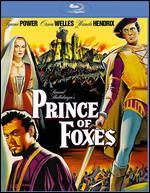 Prince of Foxes [Blu-ray]