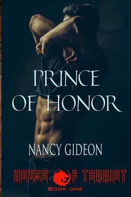 Prince of Honor - Gideon, Nancy