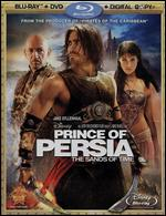 Prince of Persia: The Sands of Time [3 Discs] [Includes Digital Copy] [Blu-ray/DVD] - Mike Newell