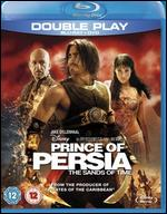 Prince of Persia: The Sands of Time [Blu-ray/DVD] - Mike Newell