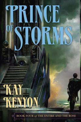Prince of Storms - Kenyon, Kay