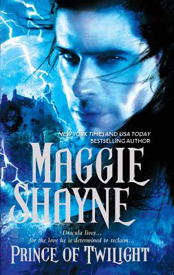 Prince of Twilight - Shayne, Maggie