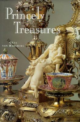 Princely Treasures - Von Habsburg, Geza, and Habsburg-Lothringen, Geza Von