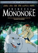 Princess Mononoke - Hayao Miyazaki