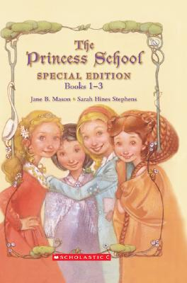 Princess School Treasury - Manzanero, Paula (Editor)