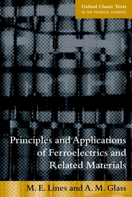 principles and applications of ferroelectrics and related materials pdf