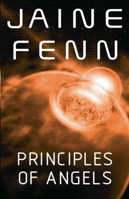 Principles of Angels - Fenn, Jaine