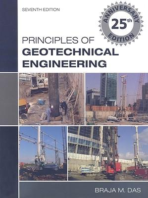 Principles of Geotechnical Engineering - Das, Braja M